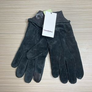 Goodfellow Black Tech Winter Cold Gloves